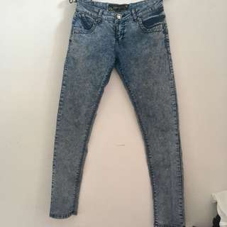 Bny Maong Jeans