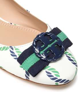 Tory Burch Ballet Shoes Size 5.5 (new)