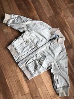 Baby Gap boy's jacket