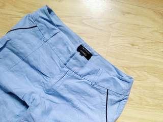 Essenxa Light Blue pants