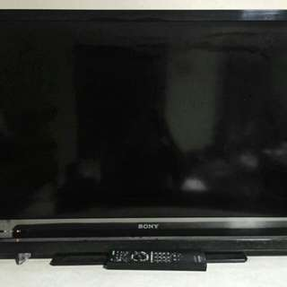 Sony LED 40 inches TV