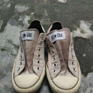 Converse CT ox Brown