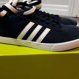 BRAND NEW ADIDAS COURTSET W SNEAKERS