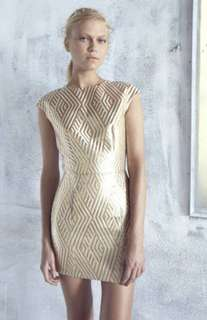 Camilla and Marc Tempus Dress