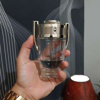Perfum original Paco rabanne invictus