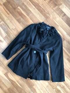 Amer Byer girl's winter coat