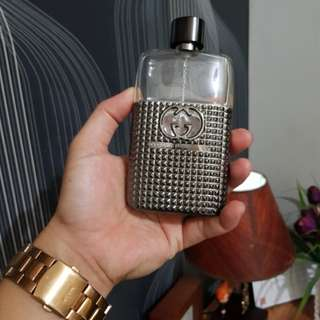 Parfum original gucci guilty limited edition