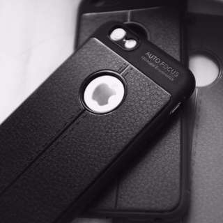 Autofocus LEATHER FOR iphone samsung xiaomi oppo vivo