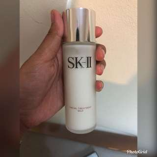SK-II Facial Treatment Milk