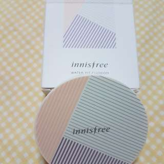 Brand New Innisfree Fit Cushion color N23