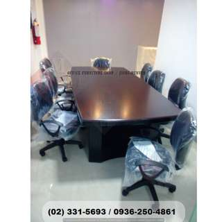 Meeting_Conference Desk ( Office Partition )