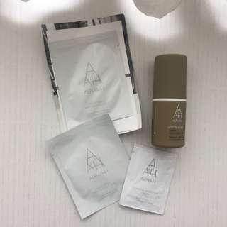 ALPHA H Liquid Gold with Glycolic Acid & Essential Hydration Cream