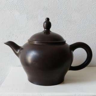 潮州手拉壺 媲美紫砂壺