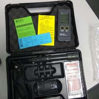Hanna Instruments pH meter HI991300