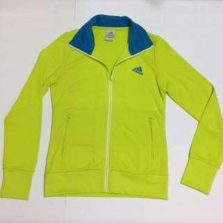 Adidas休閒外套,size: 34