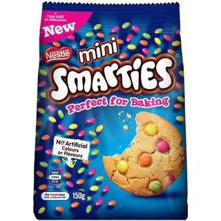 Nestle Mini Smarties Bits 150g