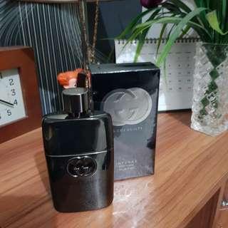 Parfum original gucci guilty intense
