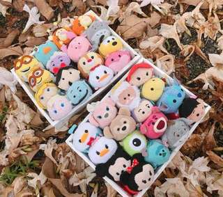 READY STOCK TSUM TSUM