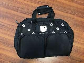 New Hello Kitty travel bag