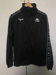 Kappa Peking duk jacket