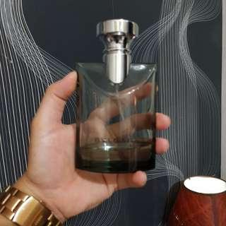 Parfum original bvlgari soir