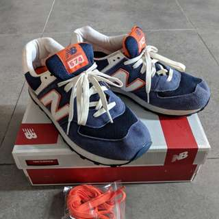 Original New Balance ML574