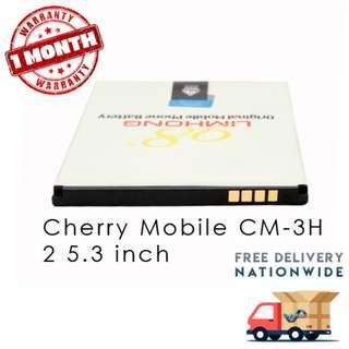 Cherry Mobile Sky Fire 2.0 Battery CM-3H