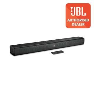 (Free Delivery) JBL Bar Studio Sound Bar