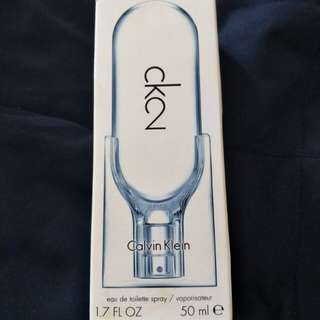 CK 2 EDT