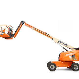 RENTAL - 46ft Boom Lift - JLG 460SJ