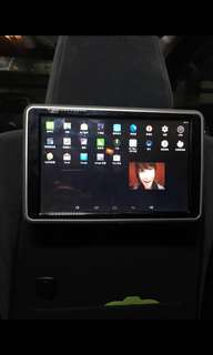 顯示屏,1對安卓系統,10.2寸