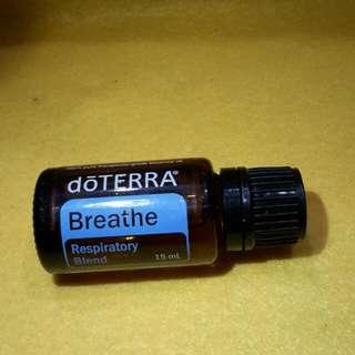 DOTERRA (BREATHE RESPIRATORY  BLEND 15ML)