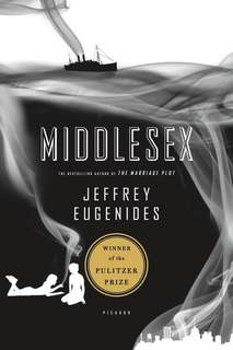 ebook middlesex by jeffrey eugenides