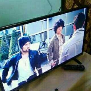 TV Panasonic LED 32 Inch Model Baru (Antar Gratis)