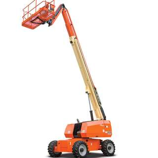 RENTAL -  66ft Boom Lift - JLG 660SJ