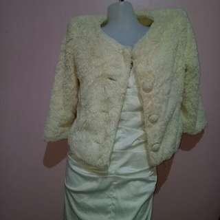 G THREE COMPO Winter Fashion Jacket