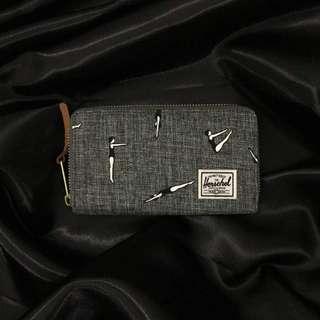 Herschel Printed Wallet