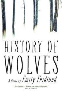 ebook history of wolves by emily fridlund
