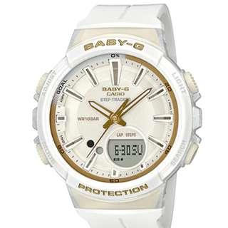 BabyG Watch BGS-100GS-7ADR