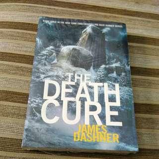 the death cure - masih plastik