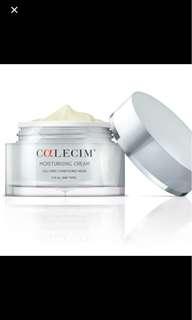 Calecim moisturising cream