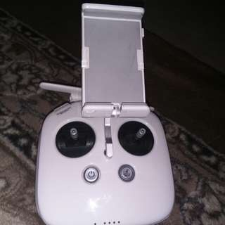 Phantom 4 Remote control