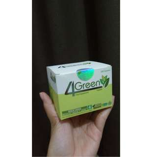 4Green (Food supplement)