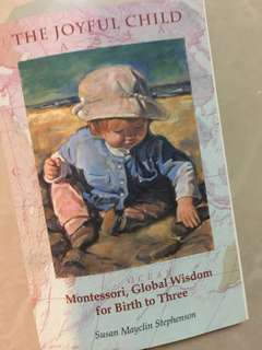 The Joyful Child  (Montessori book)