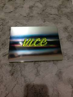 🍃Authentic Urban Decay Vice Palette