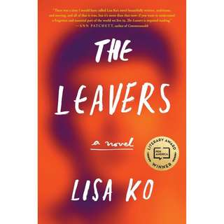 ebook the leavers by lisa ko