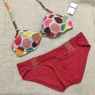 ROBIN PICCONE Small 2-pc Bikini