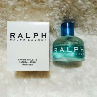 Authentic Ralph Lauren Perfume