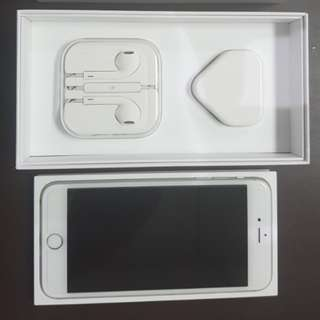 IPhone 6 Plus Brand New Condition w ZERO SRATCH or DENT