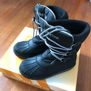Youth Camprio Snow Boots